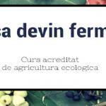 imagine articol - Obtine o diploma de fermier bio!